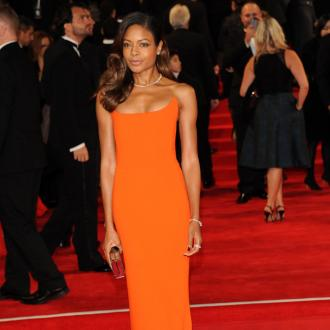 Naomie Harris has had talks for Moneypenny spin-off