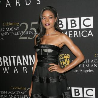Naomie Harris' Sweet Oscars Dress