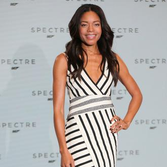 Naomie Harris to play 'the modern woman' in SPECTRE