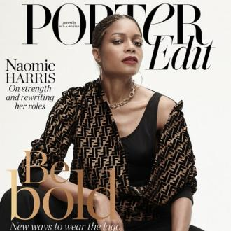 Naomie Harris 'Protected' From Sexual Harassment In Hollywood