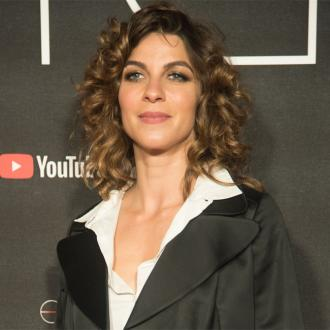 Natalia Tena Is Happy To Reunite With Tom Felton