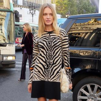 Natalia Vodianova Struggled To Deal With Fame