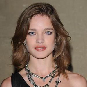 Natalia Vodianova Misses Family