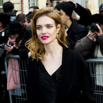 Natalia Vodianova: Sport and movement is vital for me