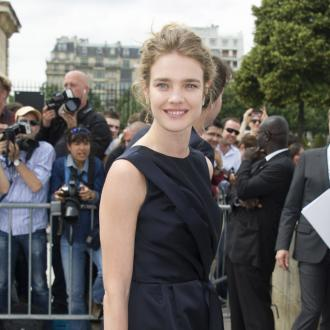 Natalia Vodianova Was An 'Ugly Duckling'