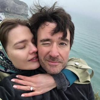 Natalia Vodianova gets engaged to Antoine Arnault