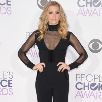 Natalie Dormer won't write with fiance again