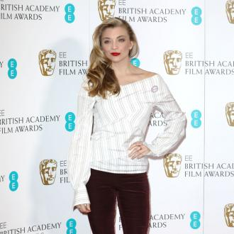 Natalie Dormer thinks actors are just as objectified as actresses