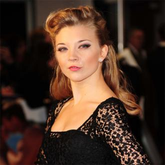 Natalie Dormer's Marathon Hunger Games Training