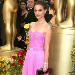 Natalie Portman's Dior Deal
