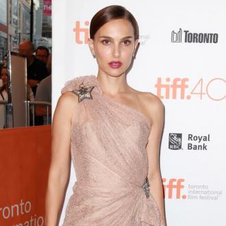 Natalie Portman: Lena Dunham inspired me