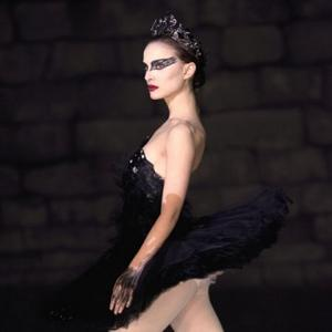 Natalie Portman Did '85 Per Cent' Of Black Swan Routines