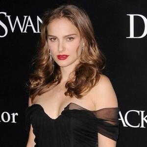 Natalie Portman Names Son Alef