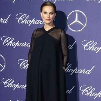 Natalie Portman: We need to hear more 'women's voices' in film