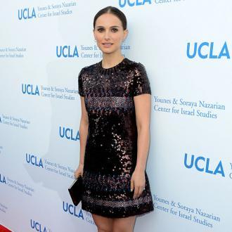 Natalie Portman praises Annihilation's 'amazing' script
