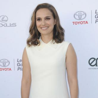 Natalie Portman needed a personal life