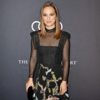 Natalie Portman is 'obsessed' with perfume