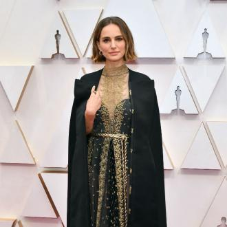 Natalie Portman's director tribute