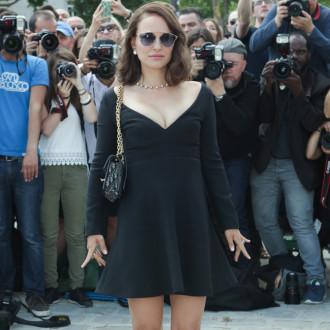 Natalie Portman hails Miss Dior ad for focus on female character's pleasure
