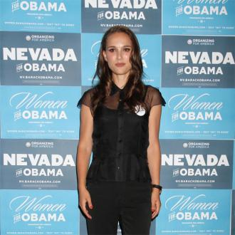 Natalie Portman Worried About Diet