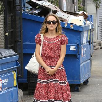 Natalie Portman Loves Berlin