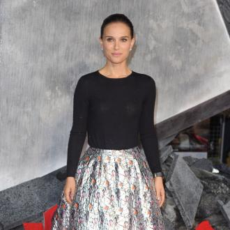 Natalie Portman 'Honoured' To Be Face Of Dior