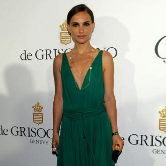 Natalie Portman: Speaking hebrew was challenging