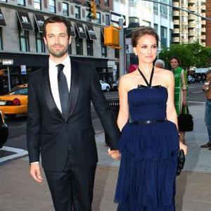Natalie Portman Wanted Son On Honeymoon