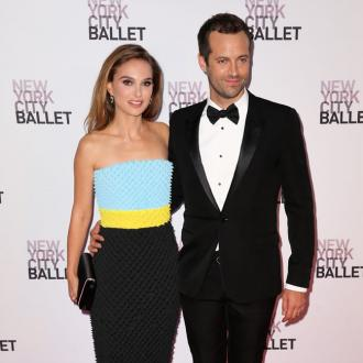 Natalie Portman And Benjamin Millepied 'Excited' About French Move