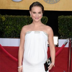Natalie Portman Worries About Falling On Red Carpet