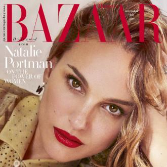Natalie Portman says it's 'tenuous' being valued by beauty