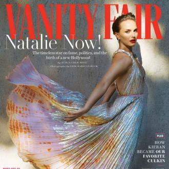 Natalie Portman made friends thanks to Time's Up
