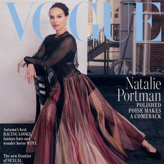 Natalie Portman: The #MeToo movement has been 'an incredible learning process'