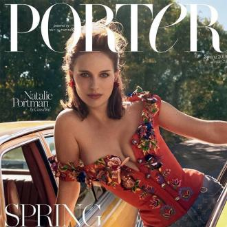 Natalie Portman has 100 stories of harassment