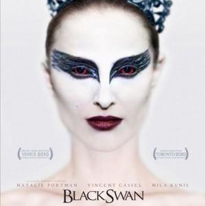 Black Swan Set For London Film Festival