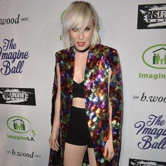 Natasha Bedingfield thinks she got a 'head start' on pandemic