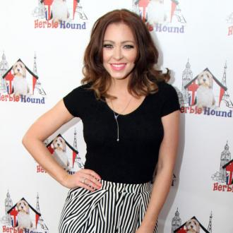 Natasha Hamilton's different romance