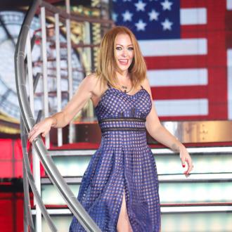Natasha Hamilton Puts Wedding Plans On Hold