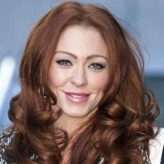 Natasha Hamilton goes into labour at Kerry Katona's wedding
