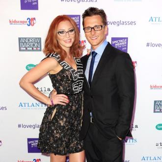 Natasha Hamilton and Ritchie Neville's specs appeal