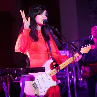 Bat For Lashes Natasha Khan goes 'wild' for Sexwitch