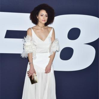 Nathalie Emmanuel: Emilia Clarke was 'supportive' of Game of Thrones nude scene