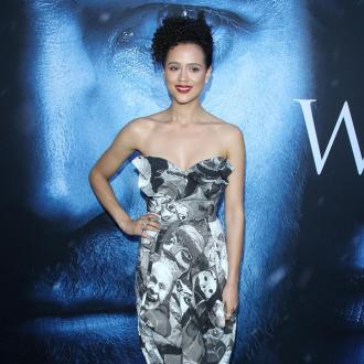 Nathalie Emmanuel says Game of Thrones pulled her 'out of a slump'
