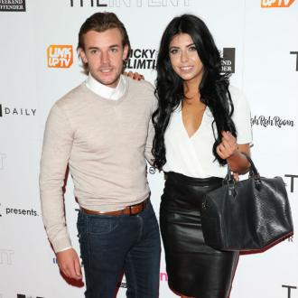 Nathan Massey And Cara De La Hoyde Engaged