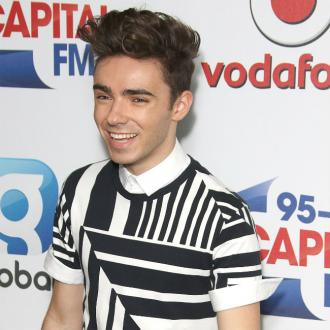 Nathan Sykes is 'terrible' at Tinder