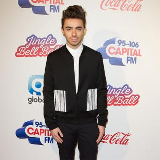 Nathan Sykes not in 'rush' to date again
