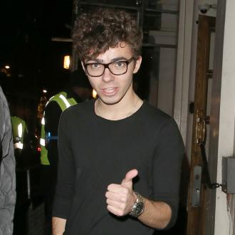 Nathan Sykes To Work With Sam Smith