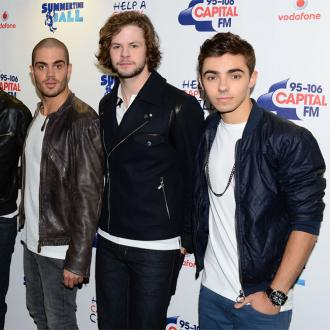 Nathan Sykes Makes The Wanted Return