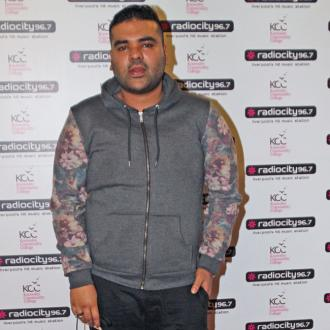 Naughty Boy not upset Zayn Malik isn't speaking to him
