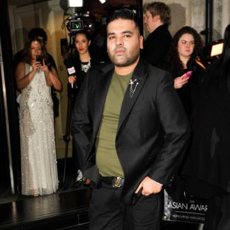 'Every day is a challenge': Naughty Boy talks mother's dementia battle